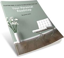 Clutter Roadmap