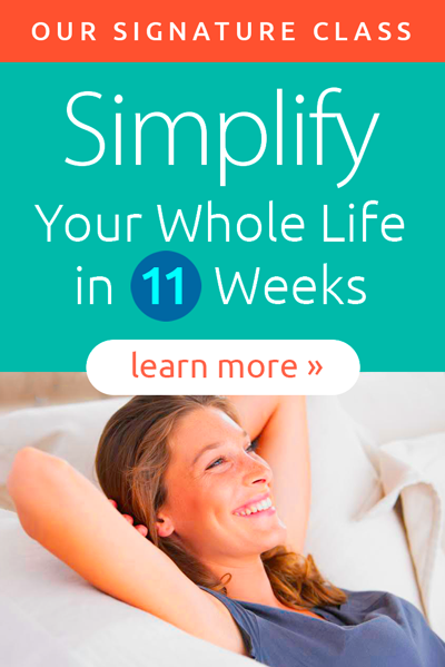 simplify-your-whole-life-in-11-weeks