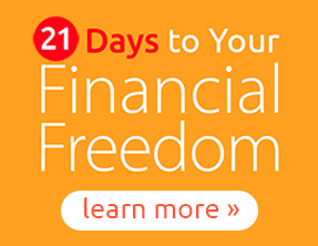 21 Days to Financial Freedom